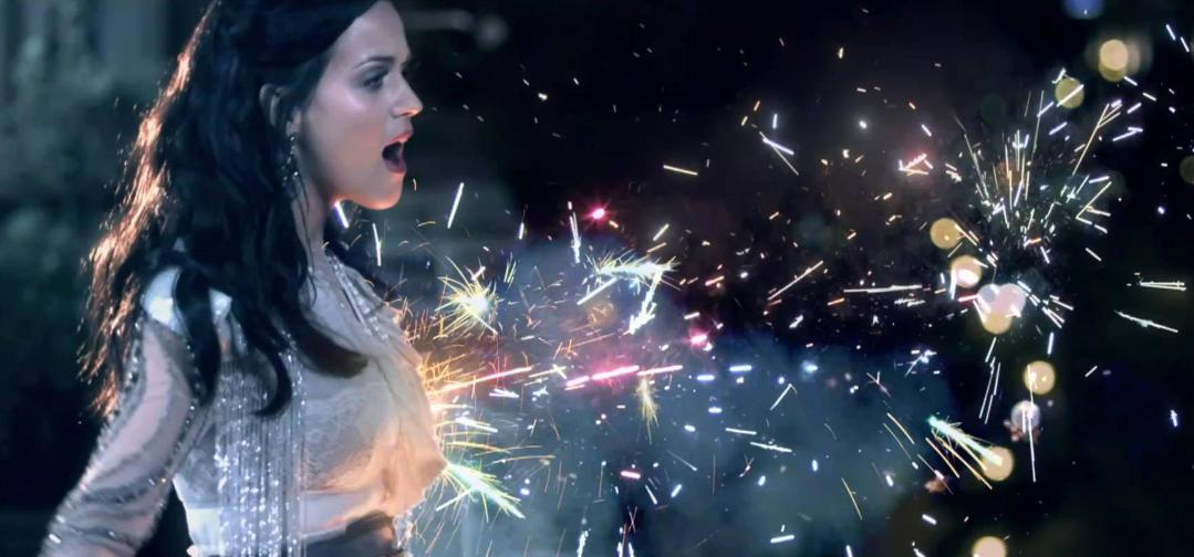 Katy Perry, Firework, And My Own Unresolved Teenage ... Katy Perry Firework