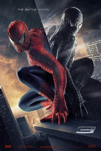 """Whatever comes our way, whatever battle we have raging inside us, we always have a choice. My friend Harry taught me that. He chose to be the best of himself. It's the choices that make us who we are, and we can always choose to do what's right."" ~ from the movie ""Spider-man 3"""