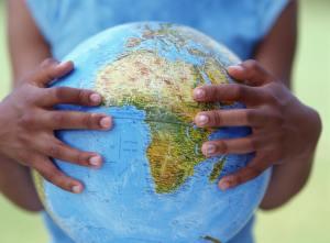 Reaching the World